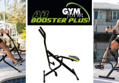 gym form ab booster plus