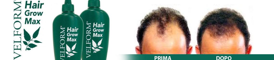 hair gorow max